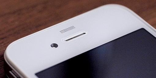 iPhone 4 ホワイトモデルもう作っちゃいなよ!