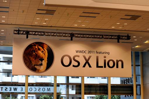 MacOS X Lion