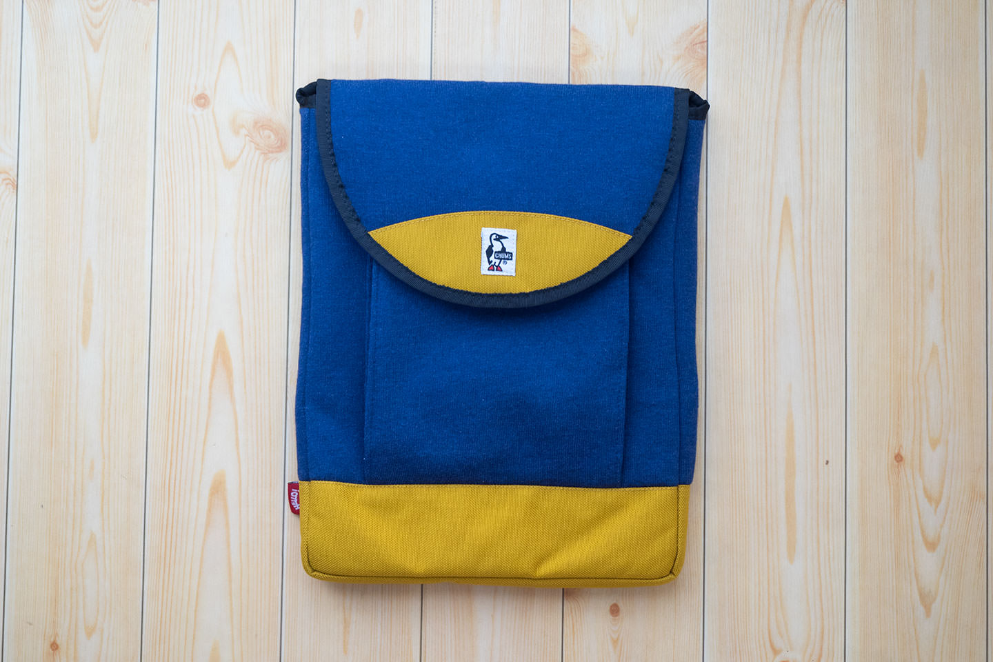 CHUMS(チャムス) Mobile Document Case Sweat Nylon