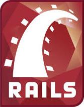 rails ロゴ