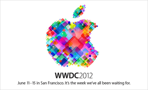 WWDC2012開催!