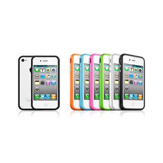 iPhone 4 アンテナ感度問題は、Bumperの無償配布でとりあえずの決着!?