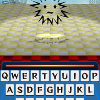 アルファベット・記号のタイピングでモンスターを撃退するiPhoneアプリ:フォント・モンスター