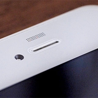 iPhone 4 ホワイトモデル もう発売を待てないから作ることにしたよ。