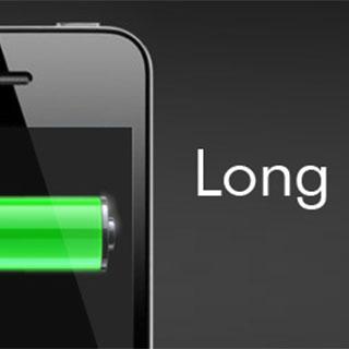 iPhoneのバッテリー節約術 20項目