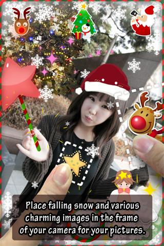 楽しくクリスマスデコレーション!
