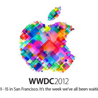WWDC2012開催