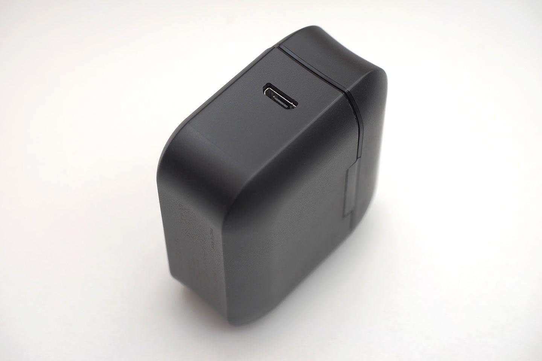 JPRiDE_TWS-520の充電ケース