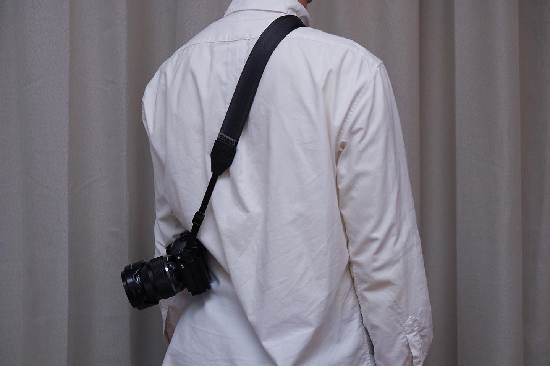 C-Loop使用レポート レンズ外向き_斜め後ろ