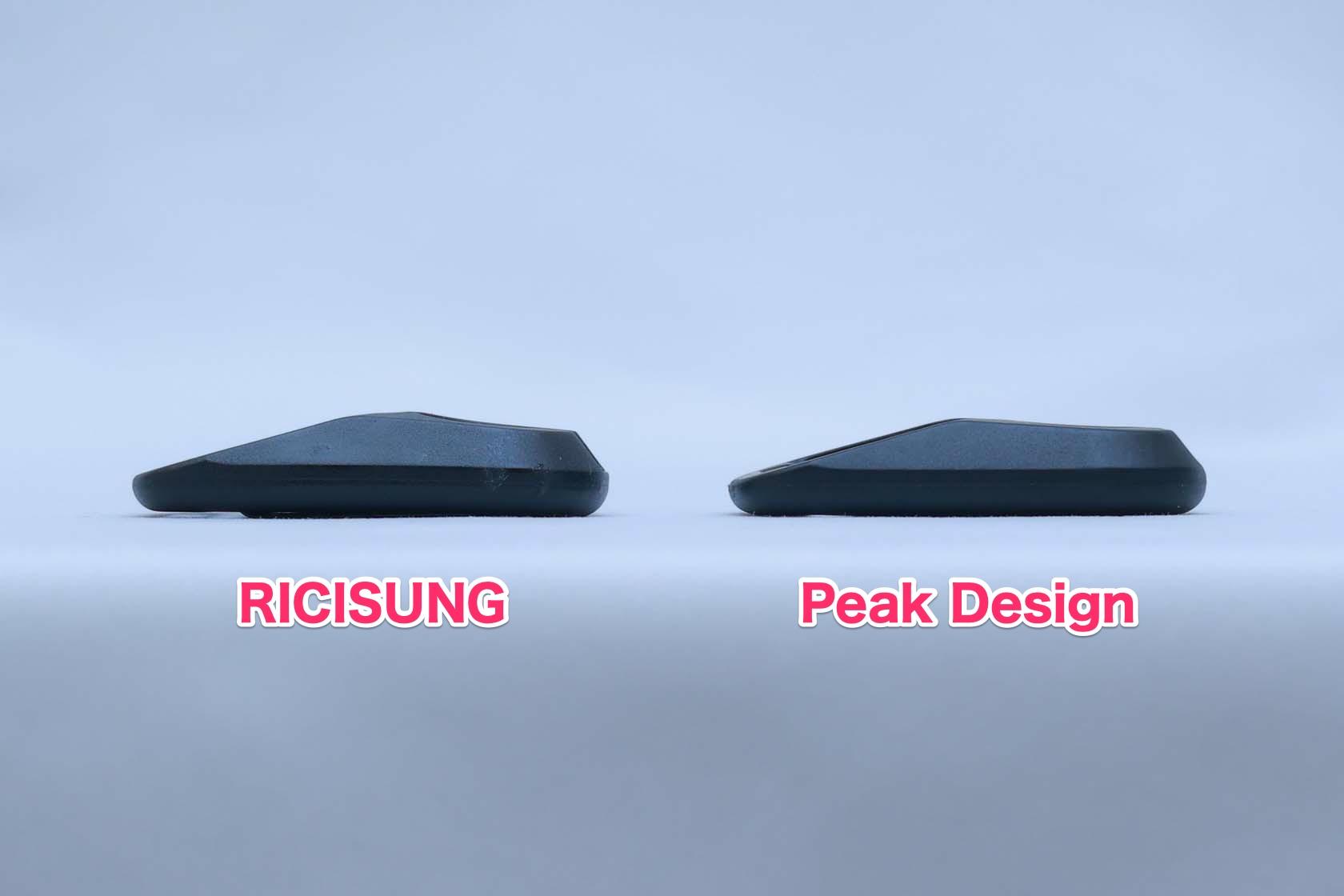 RICISUNG_pdと比較_コネクター